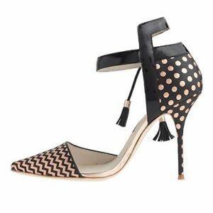 Sophia Webster J Crew Pippa Pumps Heels 39 8.5 8